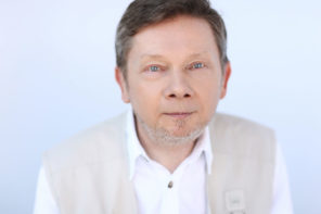 "Eckhart Tolle-kurs: ""The Power of Presence"""